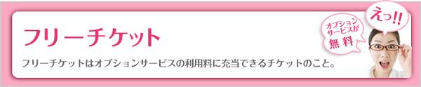 プロバイダー「ぷらら(plala)」の「フリーチケット」Q&A(契約・料金他)